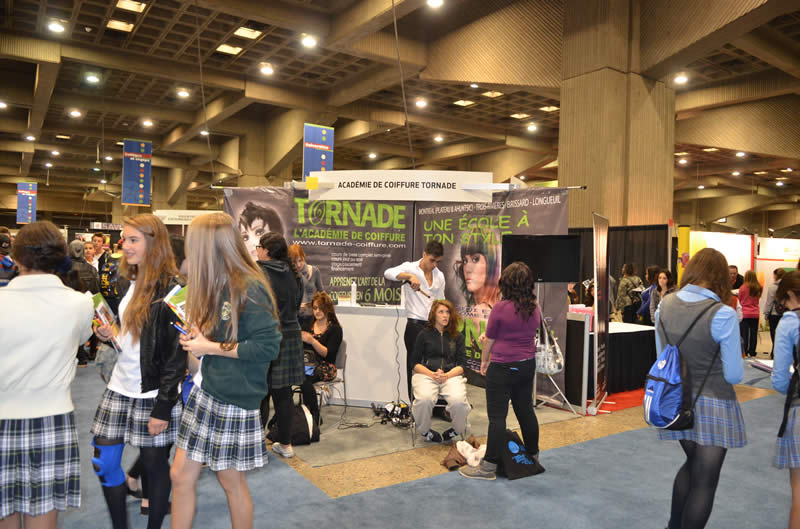 National Education Fair of Montreal